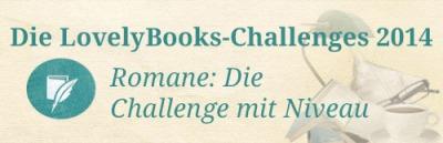Romane mit Niveau Challenge