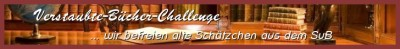 Challenge der verstaubten Bücher
